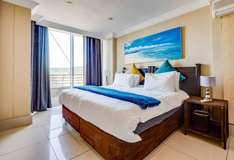 Luxury 2 Bedroom Durban Point Waterfront Apartment, Durban, Room