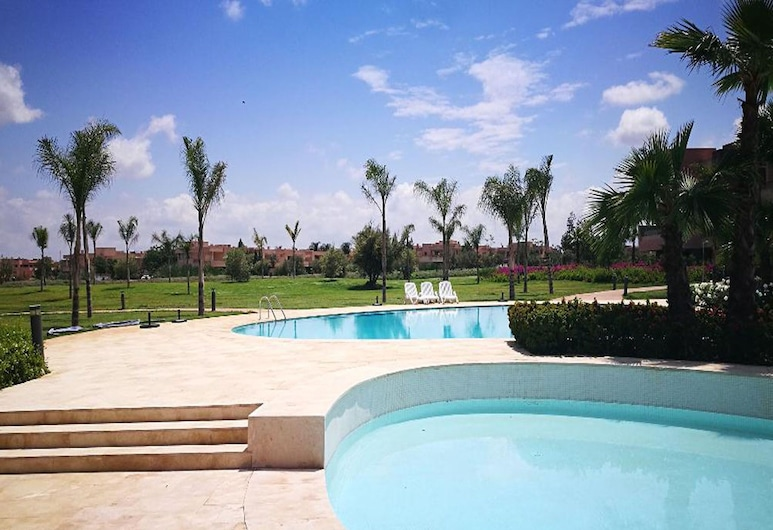 Prestigia Opal - Golf Atlas View, Marrakech, בריכה
