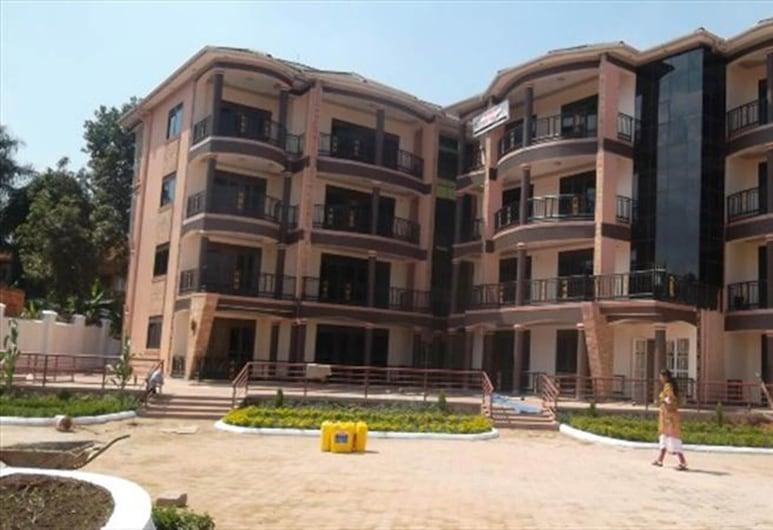 Wonderfull Apartment to Stay at Wail in Kampala, Kampala