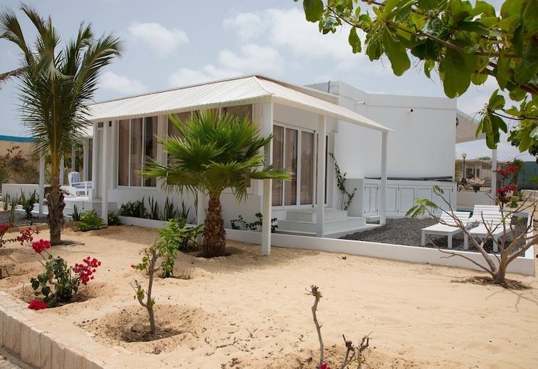 Exclusive Villa Praia Chaves Boa Vista 24a, 波亞維西塔