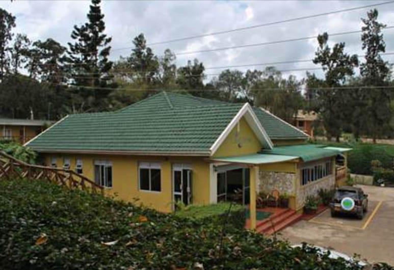 Rustic and Intimate Villa, Mbarara