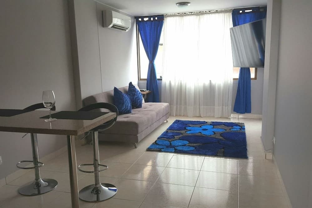 Excellent Apartment With the Best Location in the City, Cali