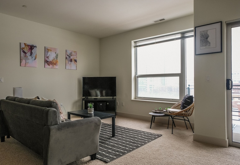 East Town Apartment by Frontdesk, ميلووكي