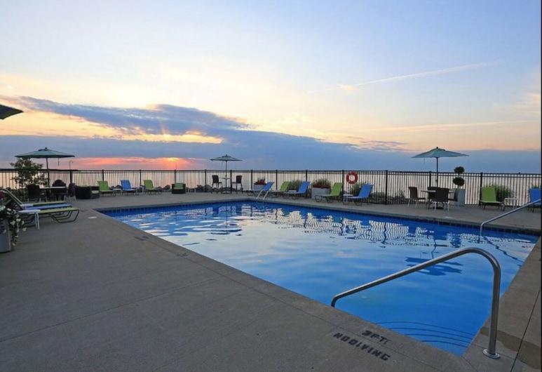Lakefront Apartments by Frontdesk, كليفلاند، ألاباما