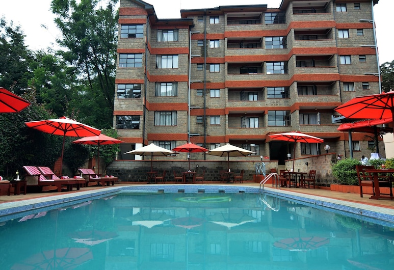 Prideinn Lantana Furnished Suites is one of the Best Choices in Nairobi, نيروبي