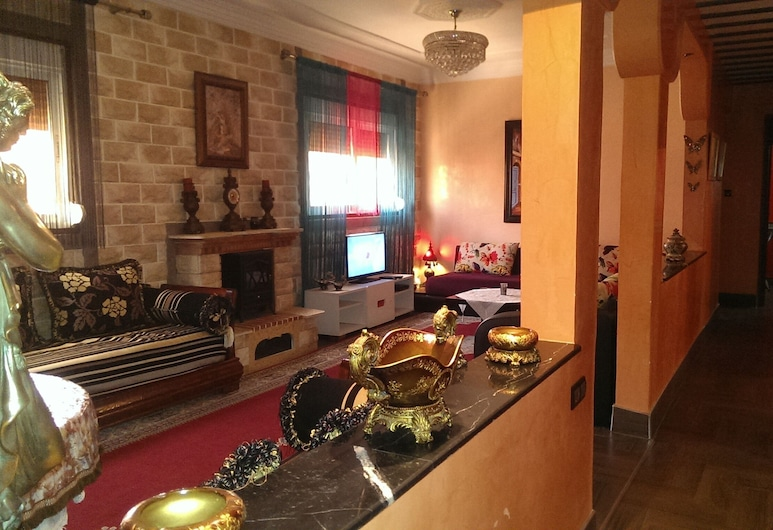 Charming Apartment of 100m , 20km From Saidia, Berkane