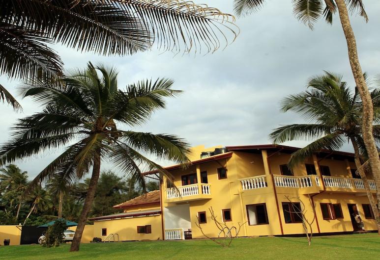 Villa Venezia Galle Srilanka, Hikkaduwa
