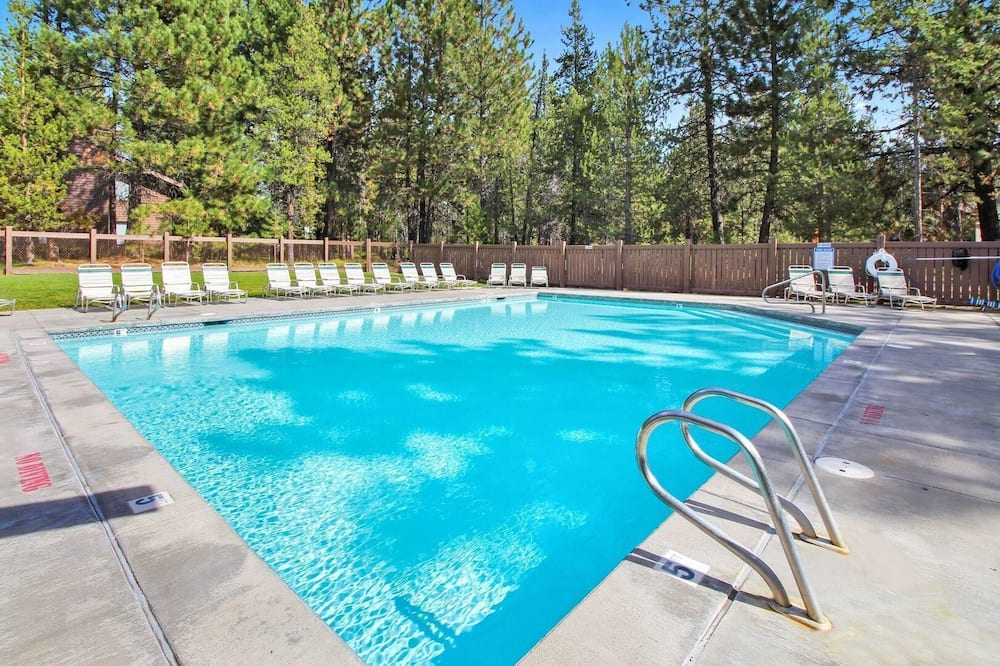 Apartment, Mehrere Betten (zRidge Condo 12) - Pool