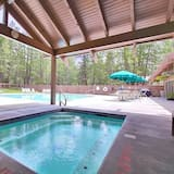Condo, Multiple Beds (zRidge Condo 01) - Pool