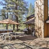 House, Multiple Beds (Butternut 2) - Balcony