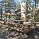 House, Multiple Beds (Butternut 2) - Property Grounds