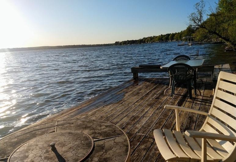 2-bedroom Cabin - Otsego Lake, เกย์ลอร์ด, ชายหาด