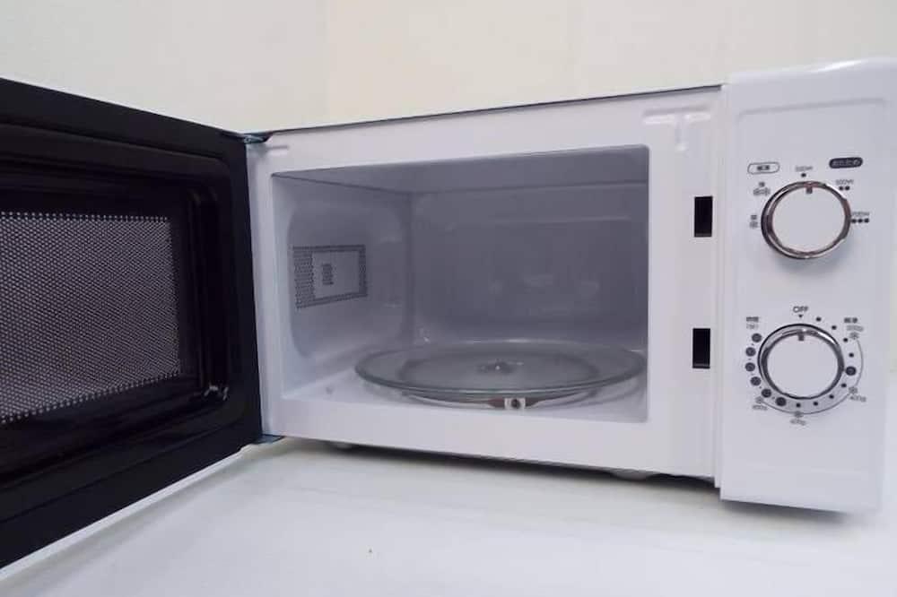 Condo, 1 Bedroom (504) - Microwave