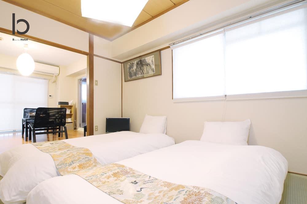 Condo, 1 Bedroom (402) - Room