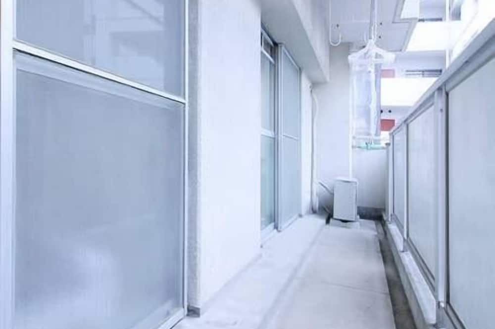 Condo, 3 Bedrooms (404) - Balcony