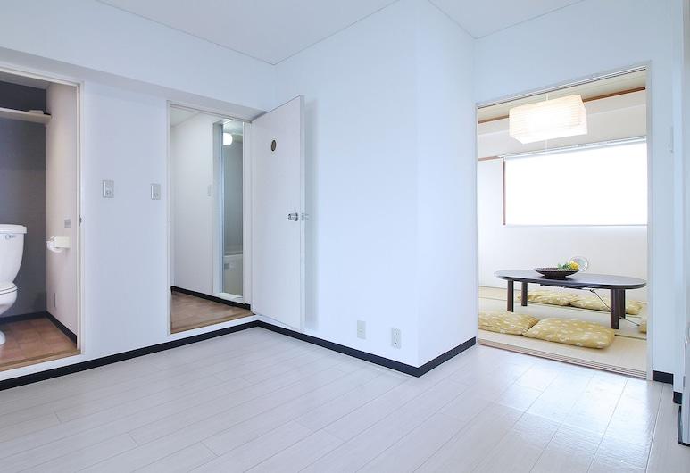 La・Panse, Hiroshima, Apartment, 2Schlafzimmer (702), Zimmer