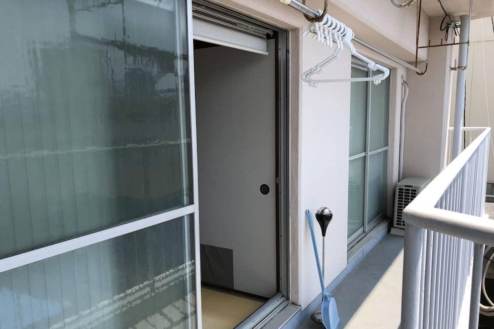 Condo, 2 Bedrooms (501) - Balkoni