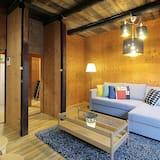 Apartamento, 1 habitación - Habitación