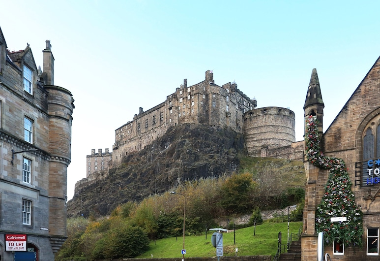 Brand New Apartment near Edinburgh Castle, אדינבורו