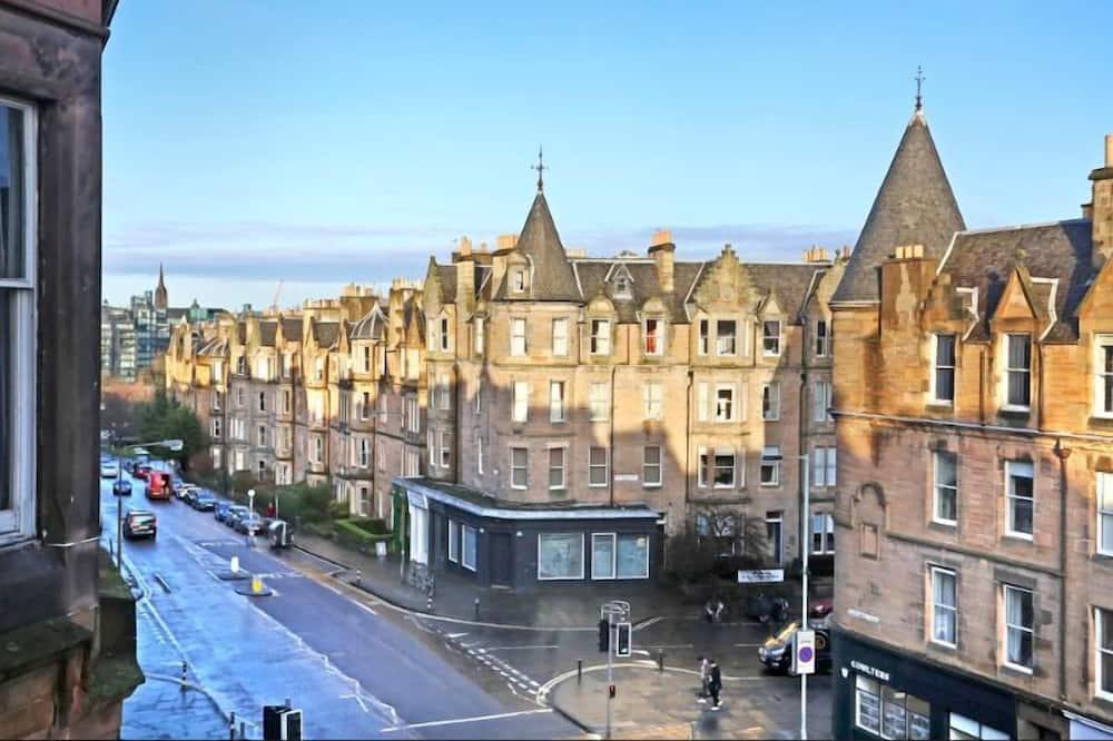 Apartment - Street View