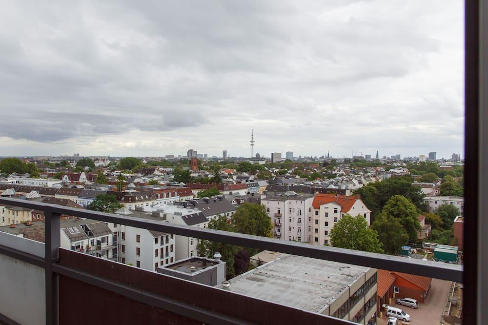 Deluxe Studio - City View