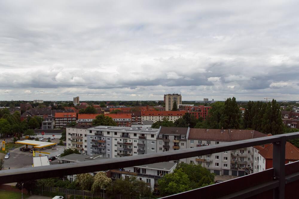 Classic Studio - City View