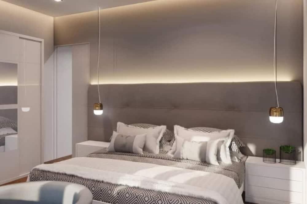 Chambre Triple Deluxe - Chambre