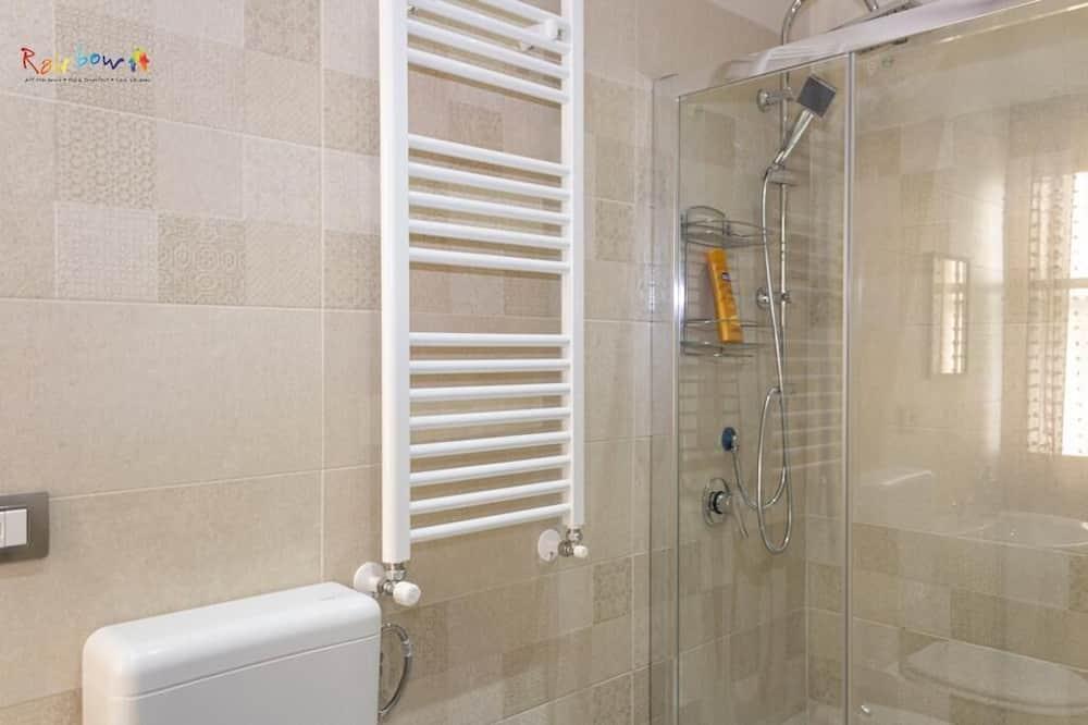 Double Room (Centro Città) - Bilik mandi
