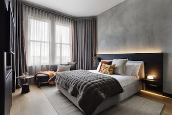 Bild vom Hotel Fitzroy curated by Fable in Auckland