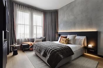 תמונה של Hotel Fitzroy curated by Fable באוקלנד
