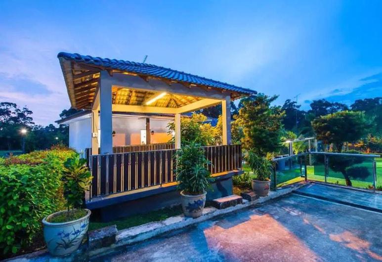 OYO 90088 Mbp Leisure Resort, Batu Pahat, Reception