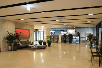 Viime hetken hotellitarjoukset – Seogwipo