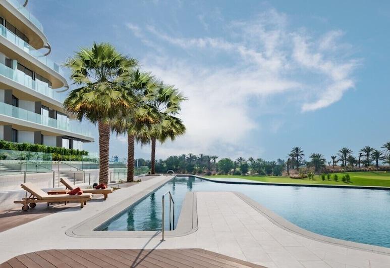 JA Lakeview Hotel Dubai, Dubai, Pool
