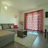 อพาร์ทเมนท์ (A1) - ห้องนั่งเล่น
