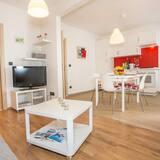 Apartament (A1) - Powierzchnia mieszkalna