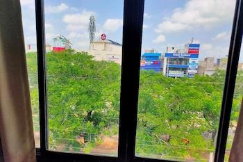 Last minute-tilbud i Bhubaneshwar