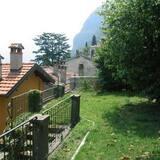 Family Apartment, Multiple Beds, 2 Bathrooms, Garden Area (Menaggio Castello Panoramica) - Balcony View