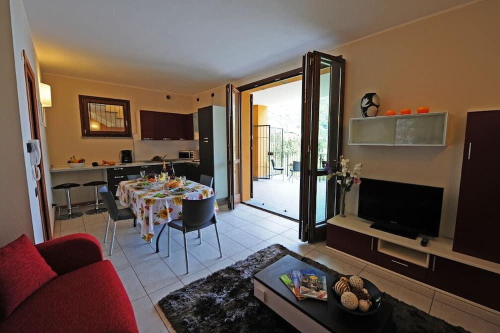 Family Apartment, Berbilang Katil, Mountainside (Residence Eden Magnolia 15) - Bilik Rehat