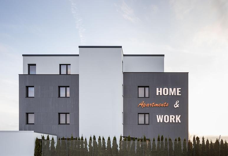 Home & Work Apartments, Pulheim