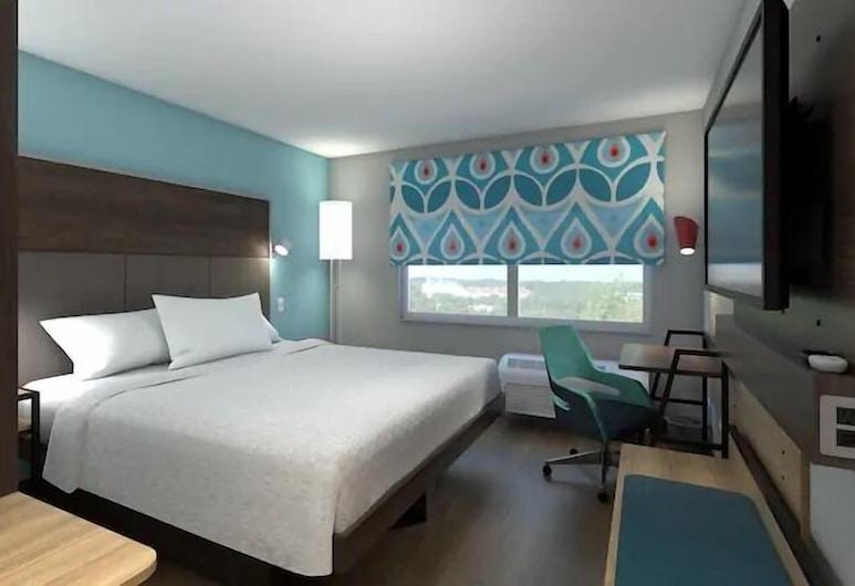 Tru by Hilton Stoughton, Stoughton, Guest Room