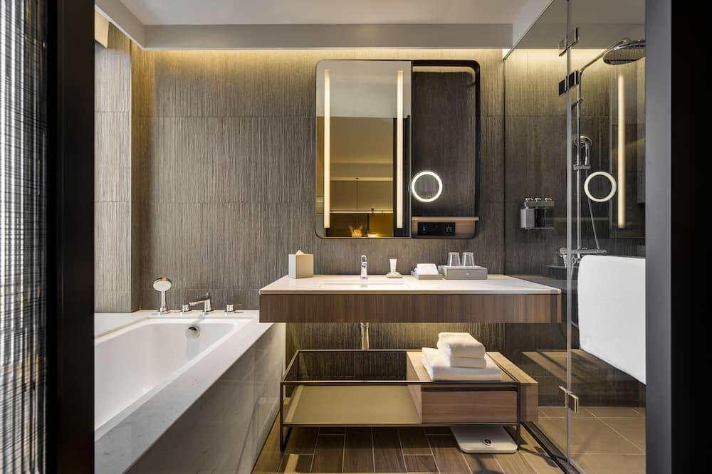 Room, 2 Twin Beds - Bathroom Amenities