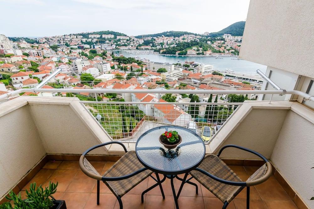 Apartman (One Bedroom Apartment with Balcony an) - Balkon