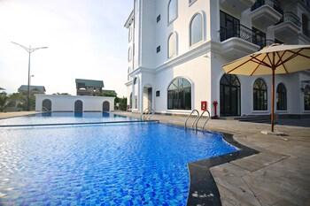 A(z) Hafi Hotel hotel fényképe itt: Vung Tau