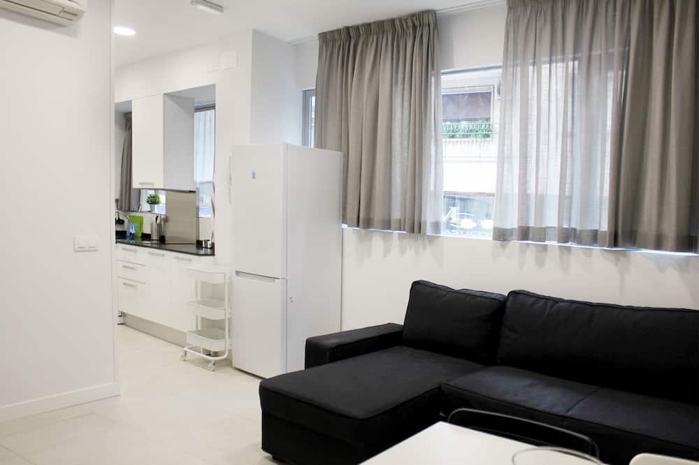 Superior Studio Suite - Living Area