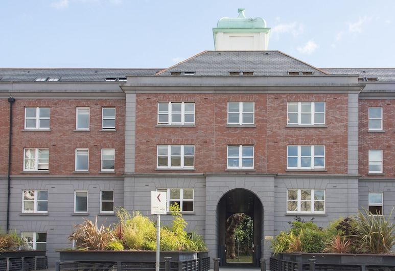 Griffith Halls of Residence , Dublin