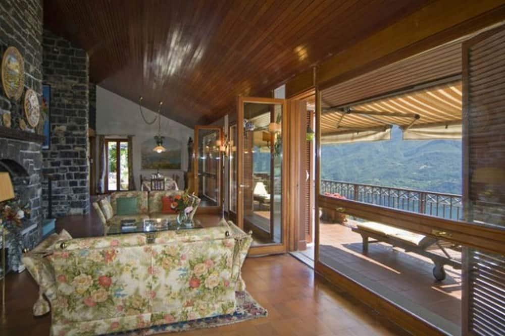 Villa, 3 slaapkamers - Woonkamer