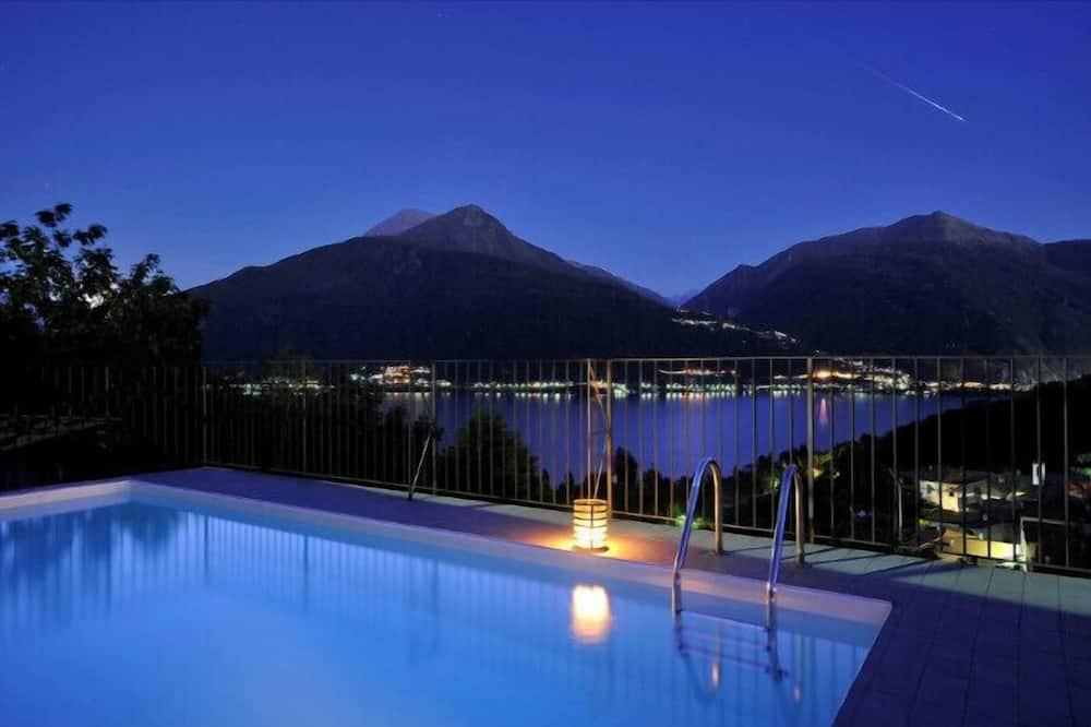 Ģimenes dzīvokļnumurs, 2 divguļamās gultas, kalna puse (Belmonte Terrazzo) - Galvenais attēls