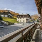 Family Apartment, Multiple Beds (Chianti) - Balcony