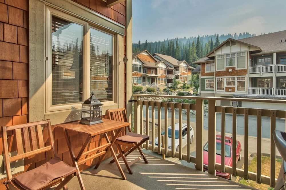 Condo, 2 Bedrooms - Mountain View