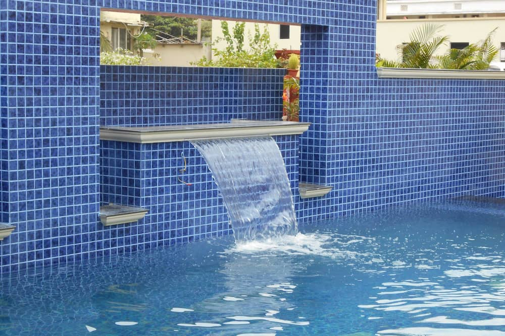 屋内プール